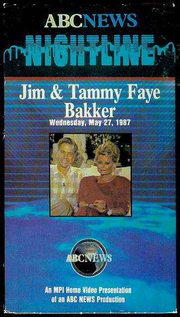 Image for Jim and Tammy Faye Bakker