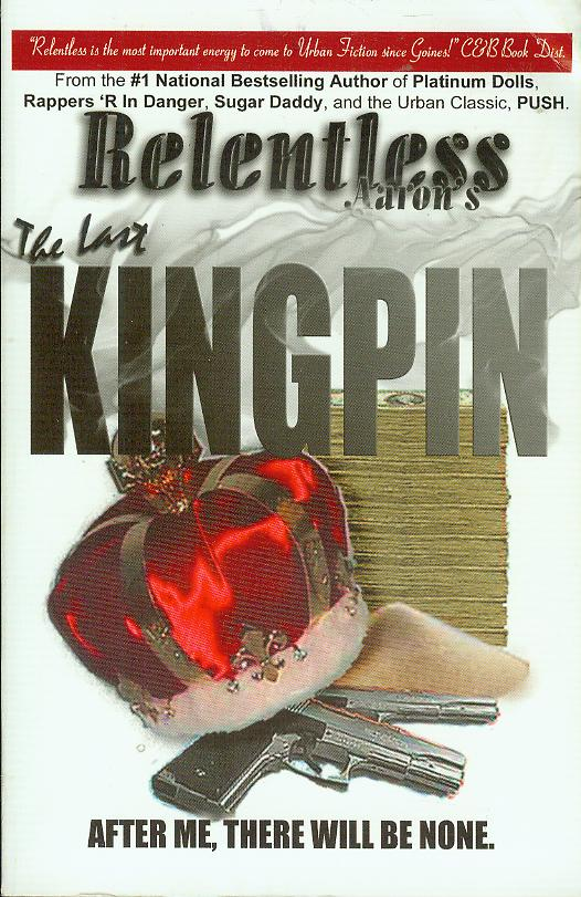 Image for The Last Kingpin