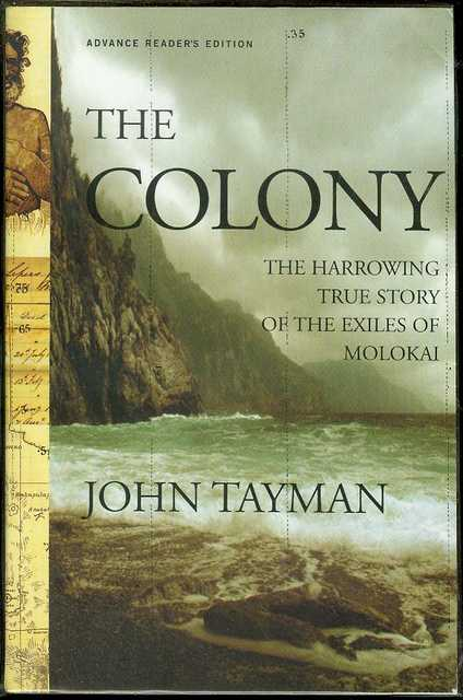 Image for The Colony