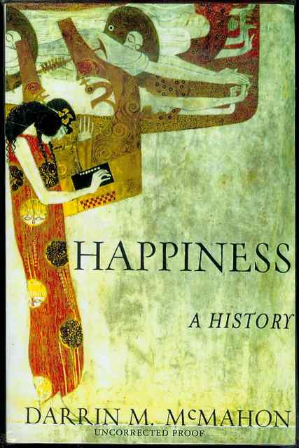 Image for Happiness: A History