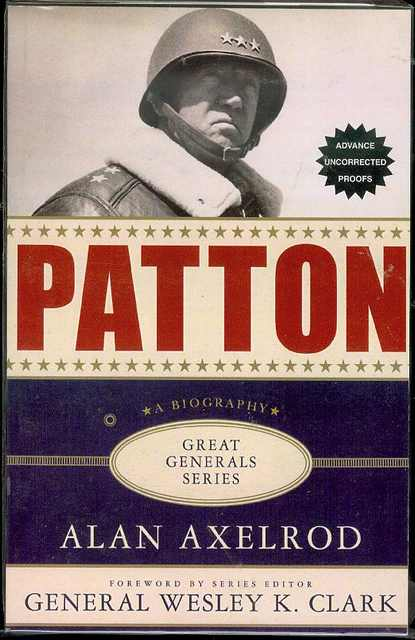 Image for Patton: A Biography
