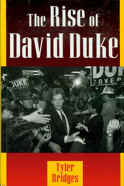 Image for The Rise of David Duke
