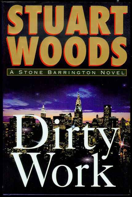 Image for Dirty Work