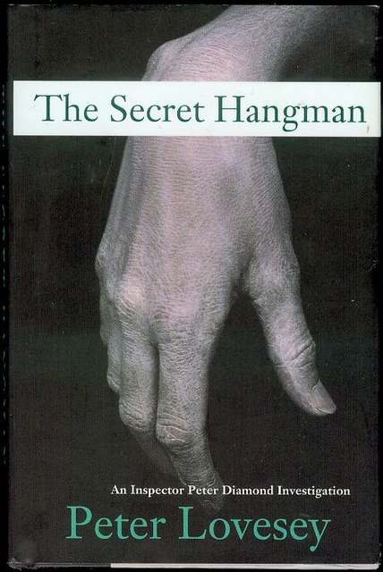 Image for The Secret Hangman