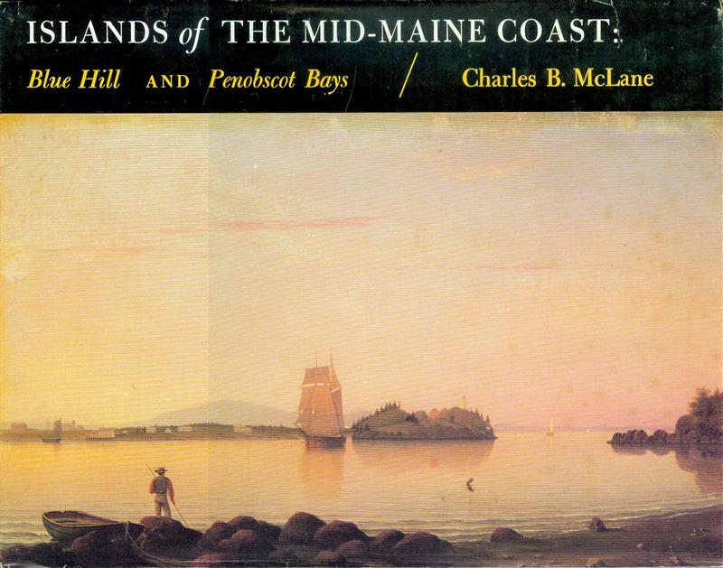 Image for Islands of the Mid-Maine Coast: Penobscot and Blue Hill Bays