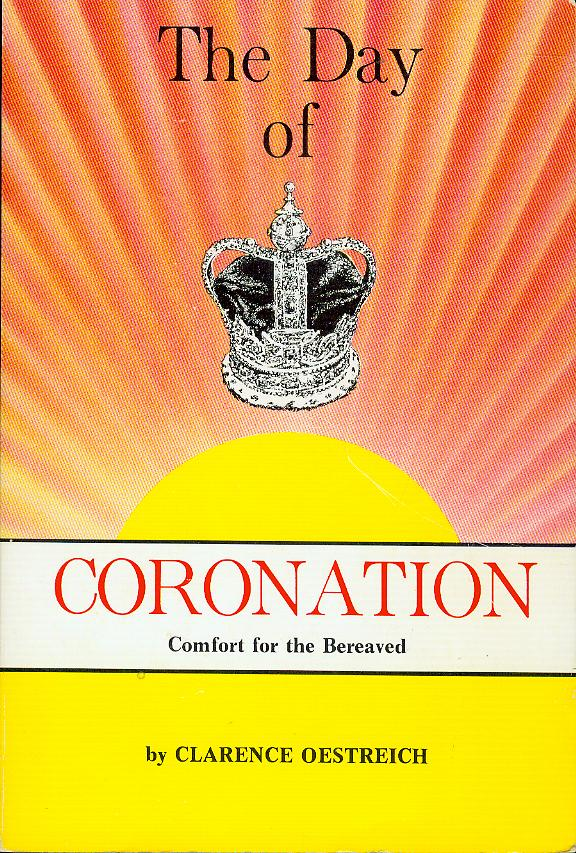 Image for The Day of Coronation