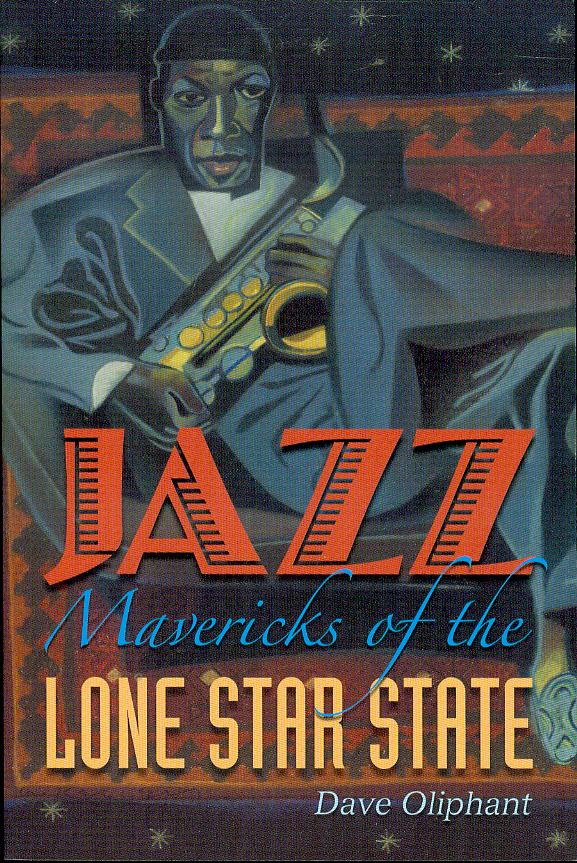 Image for Jazz Mavericks of the Lone Star State