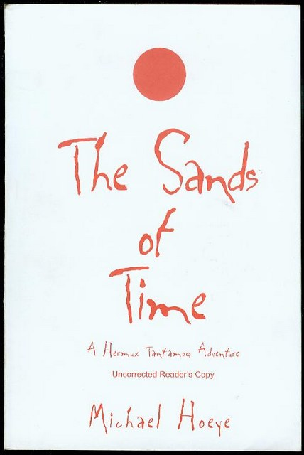 Image for The Sands of Time