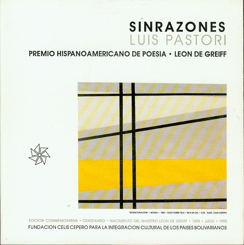 Image for Sinrazones