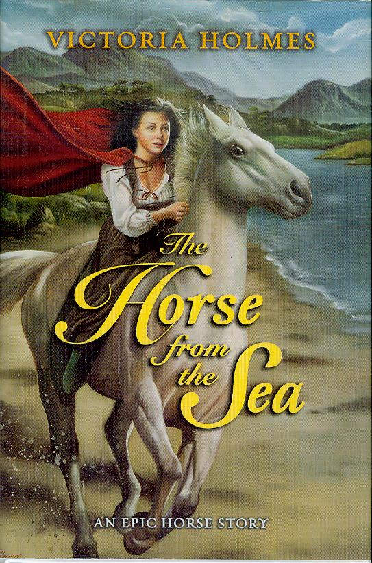 Image for The Horse from the Sea
