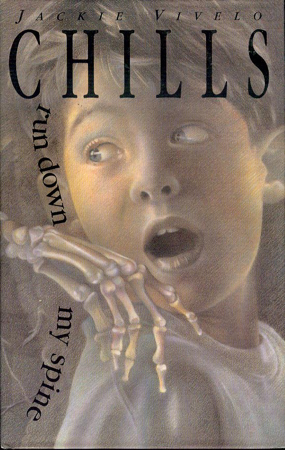 Image for Chills Run Down My Spine