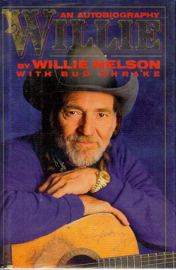Image for Willie: An Autobiography