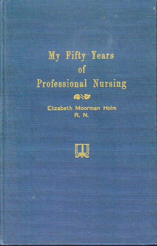 Image for R.N. My Fifty Years of Professional Nursing