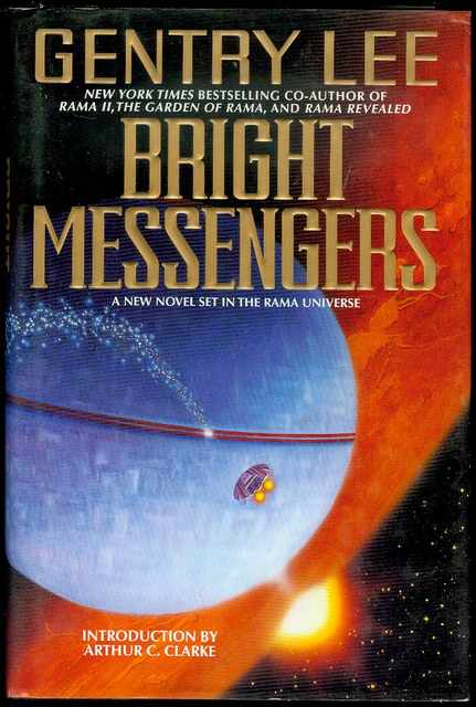 Image for Bright Messengers