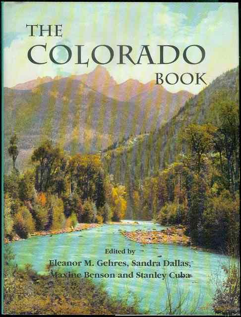 Image for The Colorado Book
