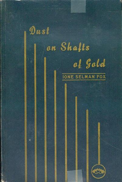 Image for Dust on Shafts of Gold
