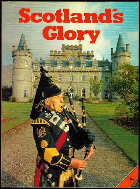 Image for Scotland's Glory