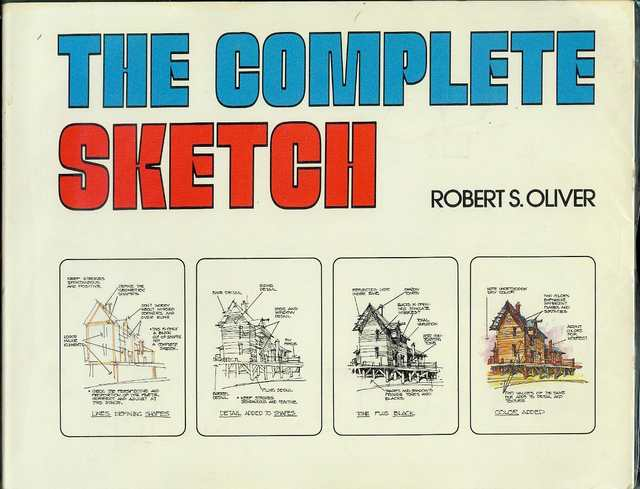 Image for The Complete Sketch