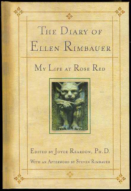 Image for The Diary of Ellen Rimbauer: My Life at Rose Red