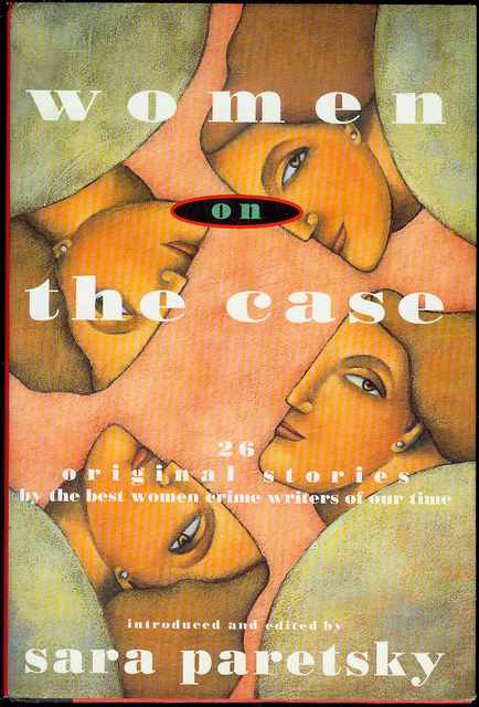 Image for Women on the Case