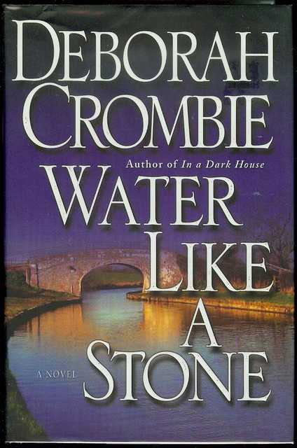 Image for Water Like a Stone