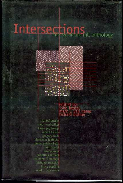 Image for Intersections: The Sycamore Hill Anthology