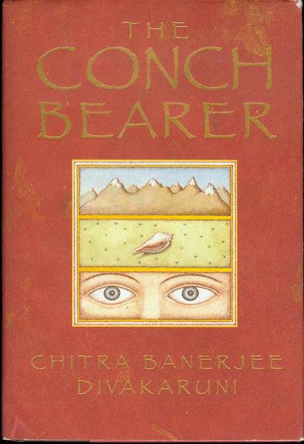 Image for The Conch Bearer