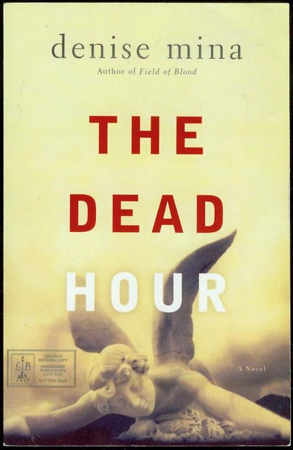 Image for The Dead Hour