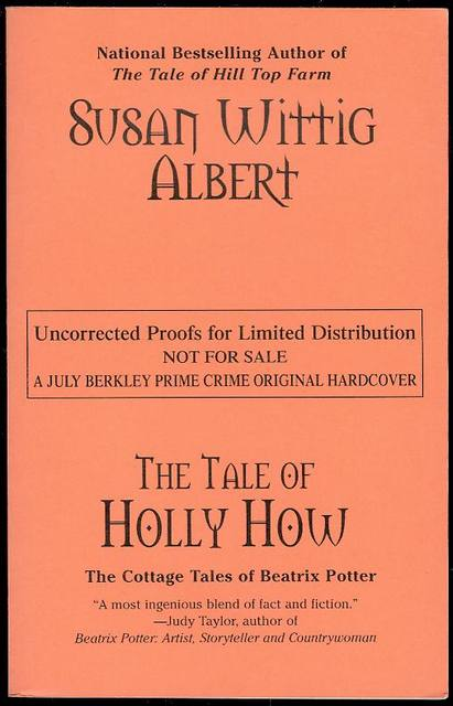 the tale of holly how albert susan wittig