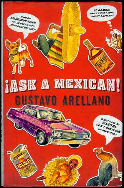 Image for Ask a Mexican