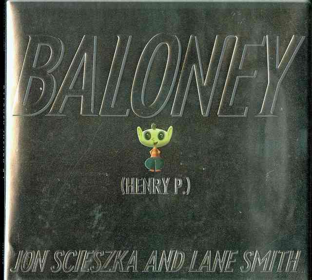 Image for Baloney (Henry P.)