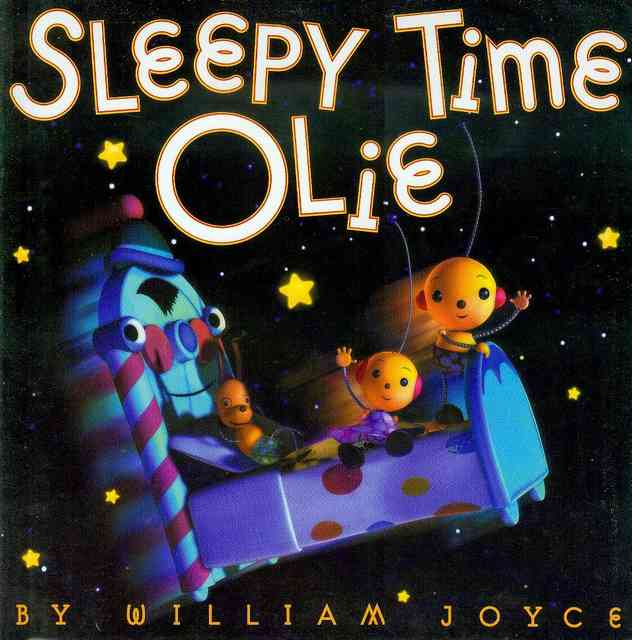 Image for Sleepy Time Olie