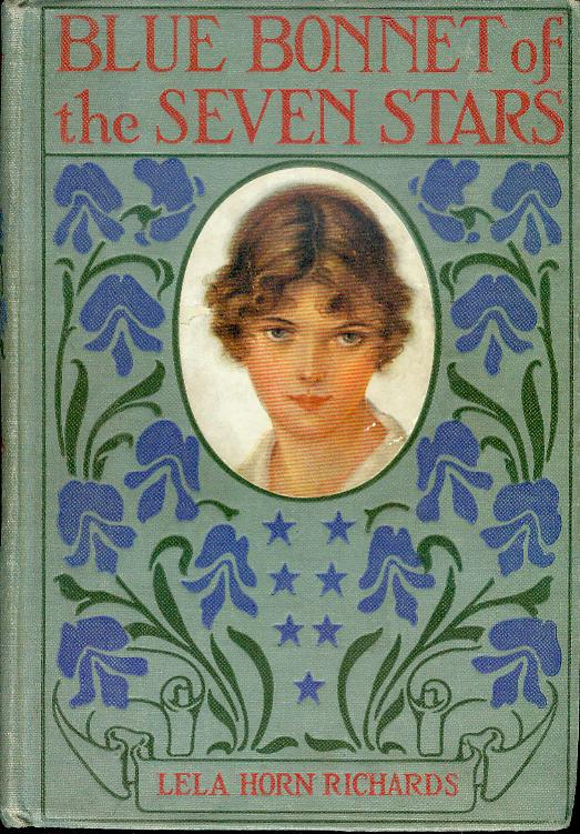 Image for Blue Bonnet of the Seven Stars