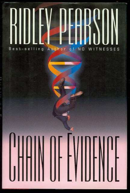 Image for Chain of Evidence