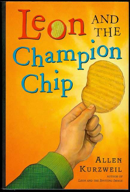 Image for Leon And The Champion Chip