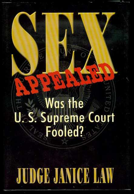 Image for Sex Appealed: Was the U.S. Supreme Court Fooled?