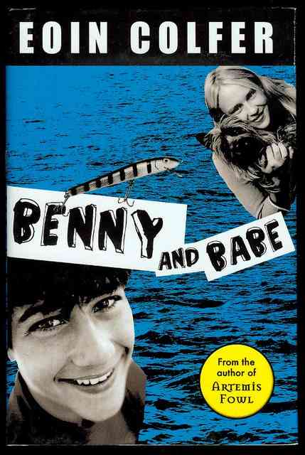 Image for Benny and Babe