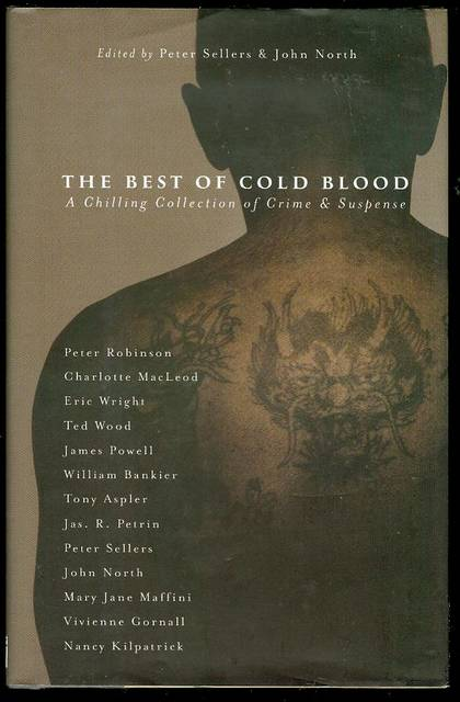 Image for The Best of Cold Blood