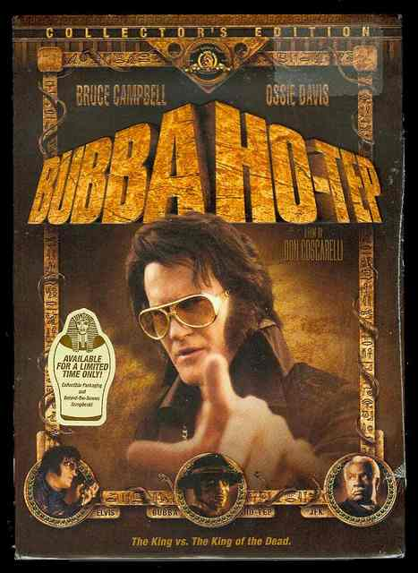 Image for Bubba Ho-Tep