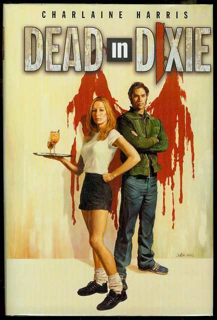 Image for Dead in Dixie