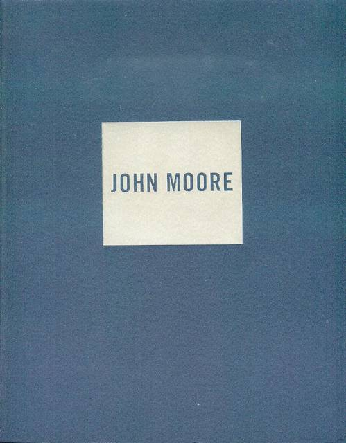 Image for John Moore: Recent Work (March 20 - April 26, 2003)