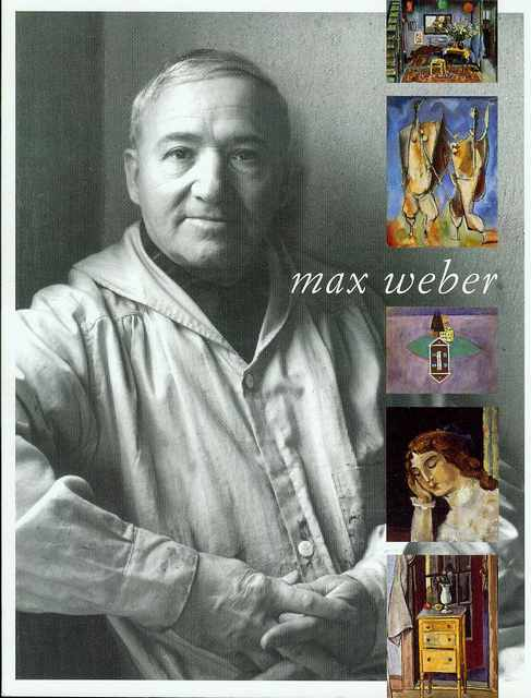 Image for Max Weber