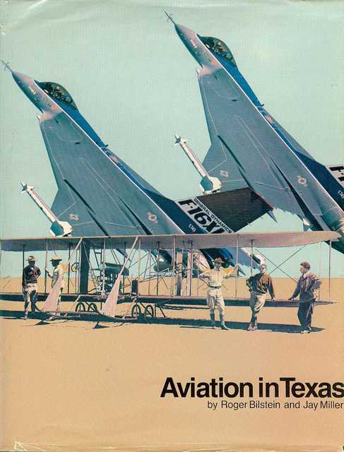 Image for Aviation in Texas