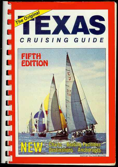 Image for Texas Cruising Guide