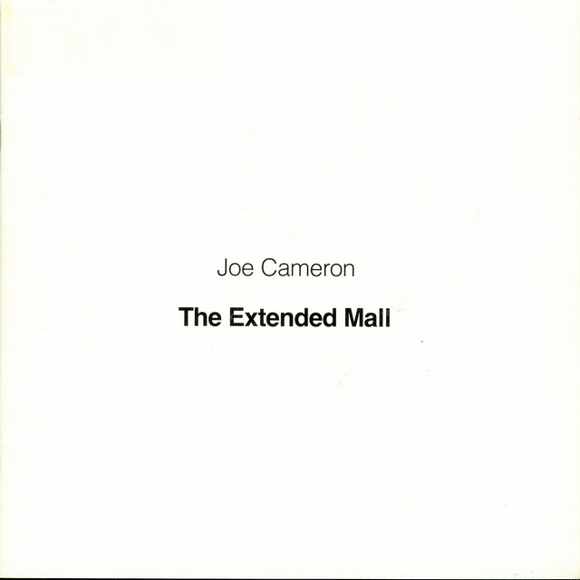 Image for The Extended Mall: The Nation's Capital in Photographs, 1976