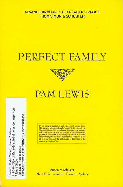 Image for Perfect Family