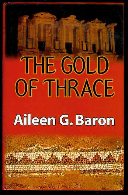 Image for The Gold of Thrace