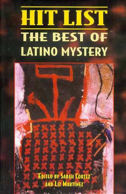 Image for Hit List: The Best of Latino Mystery