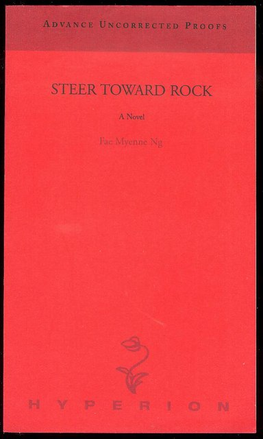 Image for Steer Toward Rock
