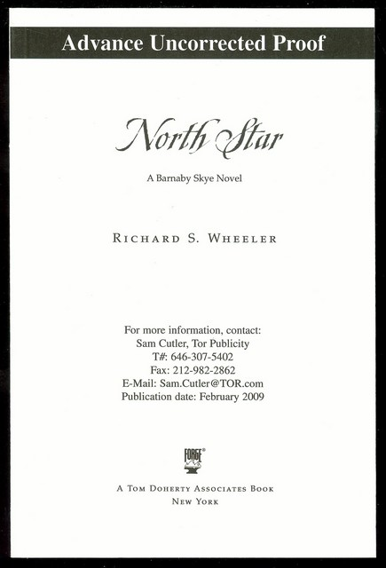 Image for North Star